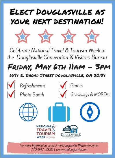 Event Flyer NTTW