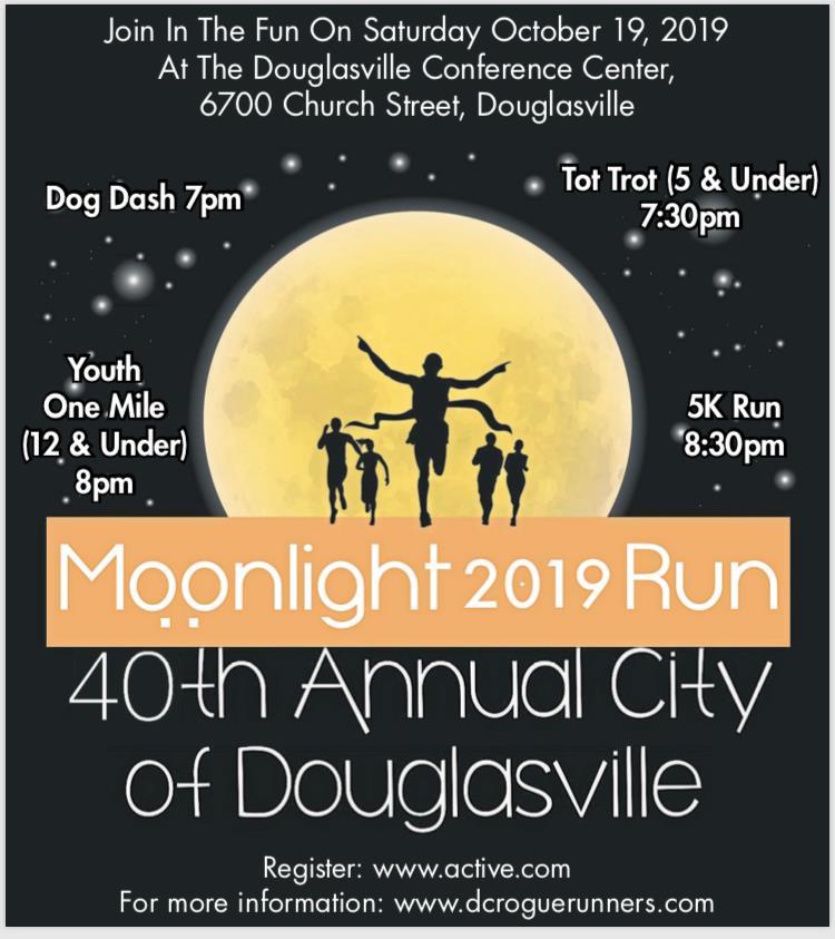 Moonlight Run
