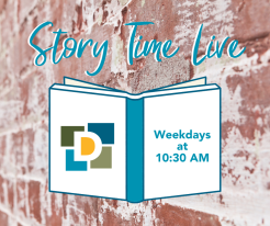 Story Time Live